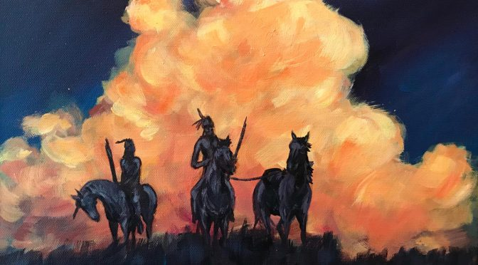 """Blood Meridian"" review: A Dance Through The Pages Of History"